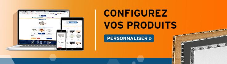 Configurateur produits