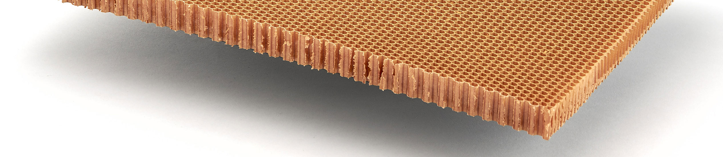 This core material offers unique combination of properties which allows superior electrical insulation.