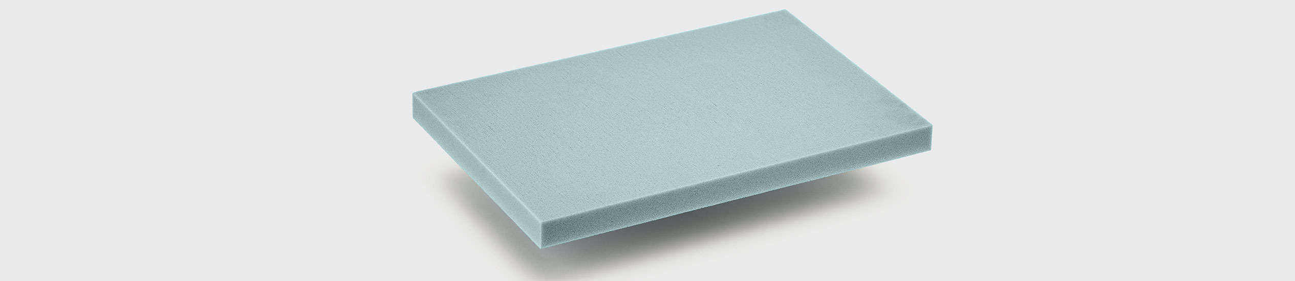 PVC foam offers optimal stiffness-to-weight-ratio, good impact strength, water resistance, thermal insulation, low resin absorption and high fatigue resistance